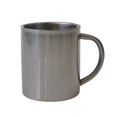 Sublimation Stainless Steel Mug Heat Transfer Blanks